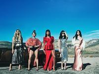 Fifth Harmony 7/27 World Tour in Mexico