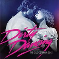 Dirty Dancing in Broadway