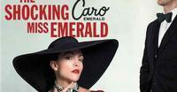 The Shocking Miss Emerald in Netherlands