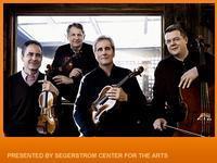 Emerson String Quartet in Costa Mesa