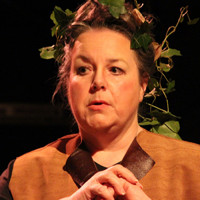 Oaks of Mamre:  A Retelling of an Ancient Story in Boston