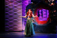 Disney's The Little Mermaid in Broadway