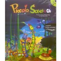 Piccolo a Saxo in Netherlands