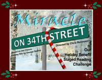 Miracle on 34th Street: A Live Radio Play in Connecticut