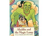 Aladdin and the Magic Lamp in Fort Lauderdale