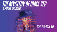 The Mystery of Irma Vep - A Penny Dreadful in Sarasota