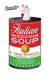 Italian Wedding Soup in Connecticut