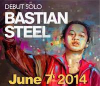 Debut Solo Bastian Steel in Indonesia
