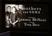 Mothers and Sons in Memphis