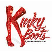 Kinky Boots in Broadway