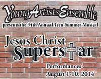 Jesus Christ Superstar in Broadway