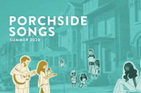 PORCHSIDE SONGS in Toronto