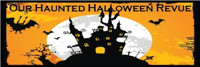 Cultural Park Theater Presents Our Haunted Halloween Revue in Ft. Myers/Naples