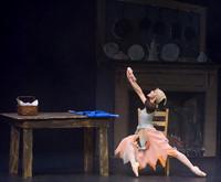 New Jersey Ballet's Cinderella in New Jersey