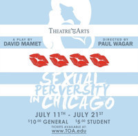 Sexual Perversity in Chicago in Broadway