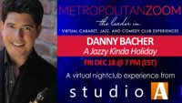 Danny Bacher A Jazzy Kinda Holiday in Long Island
