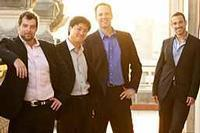 Miro String Quartet in Broadway