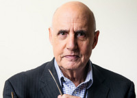 Jeffrey Tambor's Acting Shmacting Podcast - LIVE Interview w/ Dick Cavett in Connecticut