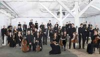 Basel Chamber Orchestra in Australia - Melbourne