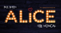 ALICE THE MUSICAL in Broadway