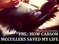 FML: how Carson McCullers saved my life in Minneapolis