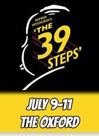 The 39 Steps in Madison
