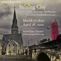 Shining City by Conor McPherson in Austin