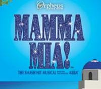 Mamma Mia! in Ottawa