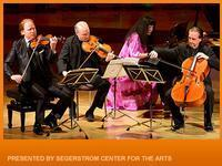 Chamber Music Society of Lincoln Center in Costa Mesa