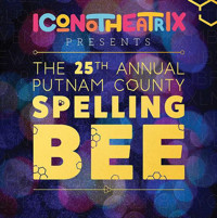 The 25th Annual Putnam County Spelling Bee in Houston
