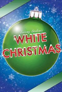 White Christmas in Orlando