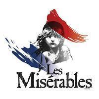 Les Misérables, starring J. Michael Bailey in Salt Lake City