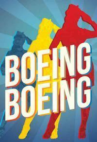 Boeing Boeing in Orlando