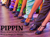 Pippin in Minneapolis