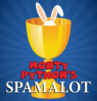 Monty Python's Spamalot in Salt Lake City
