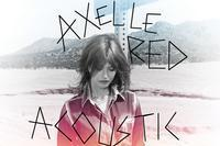 Axelle Red in Luxembourg