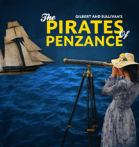 Gilbert and Sullivan's The Pirates of Penzance in Broadway