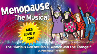 Menopause The Musical in Long Island