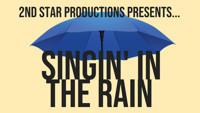 Singin' in the Rain in Broadway