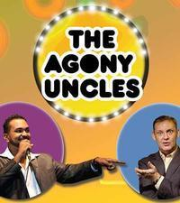 The Agony Uncles in Malaysia