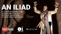 Court Presents An Iliad (Streaming) in Chicago