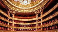Ravel /? saint-saëns in France