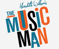 The Music Man in Salt Lake City