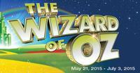 The Wizard of Oz in Mesa