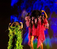 Plasma in Off-Off-Broadway