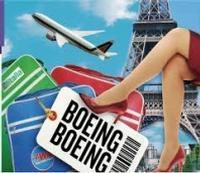 Boeing Boeing in Santa Barbara