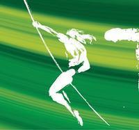 Tarzan in Mesa