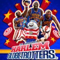 The Harlem Globetrotters in Indianapolis