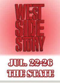 West Side Story in Madison