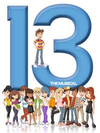 13: The Musical in Miami Metro